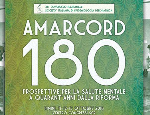 XIII° Congresso Nazionale SIEP – Rimini, 11-13 Ottobre 2018