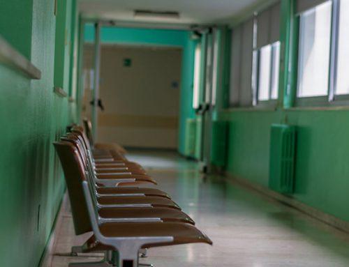 Interventi riabilitativi in regime di Day Service