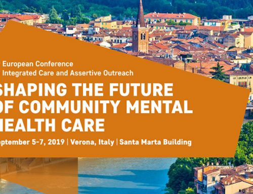 5th European Conference on Integrated Care and Assertive Outreach