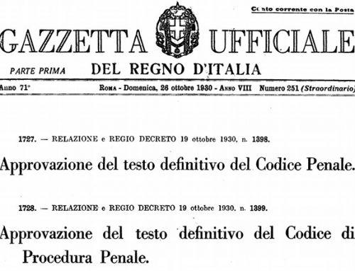 Per i malati mentali la giustizia italiana è quella di 90 anni fa