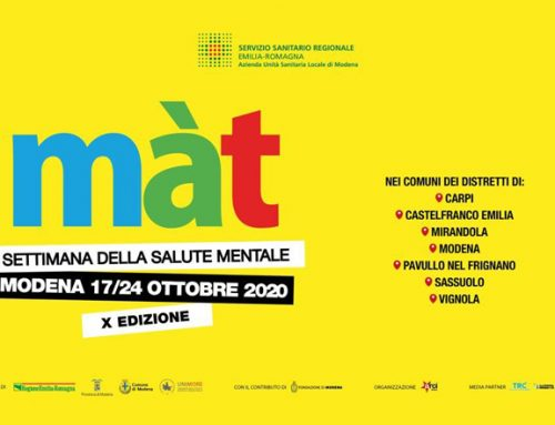 In corso a Modena la X Edizione di Màt
