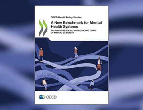 OCSE – A New Benchmark for Mental Health Systems. Tackling the social and economic costs of mental ill‑health